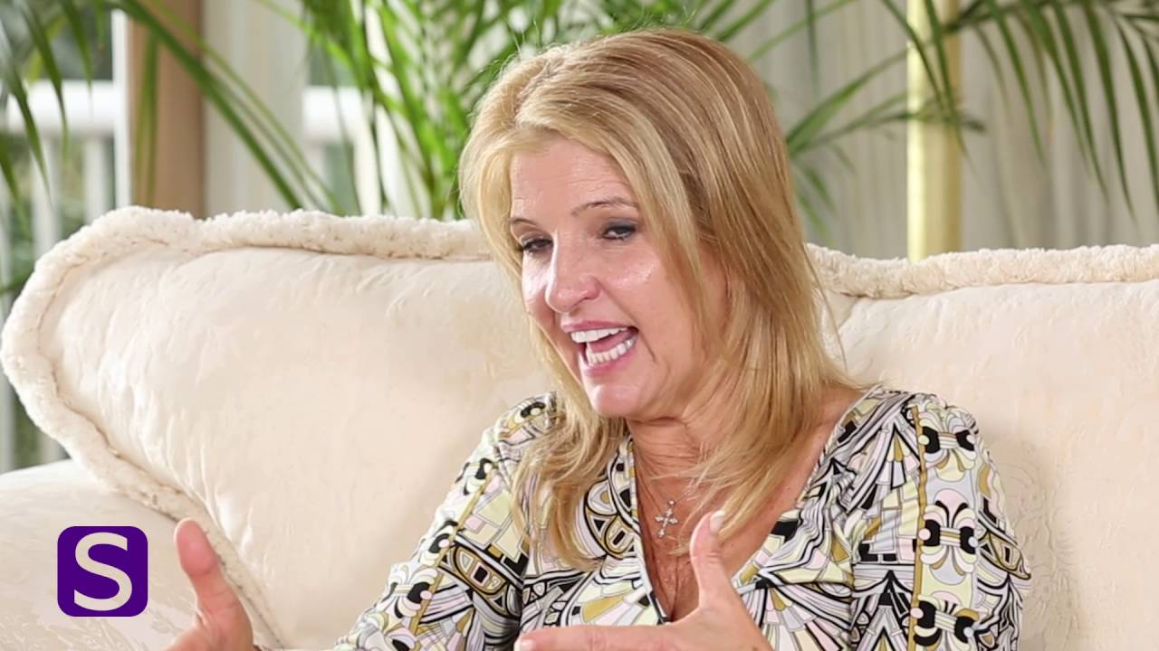 Mary Ann McIlraith Sneak Peak - Model Someone Who's Already Successful